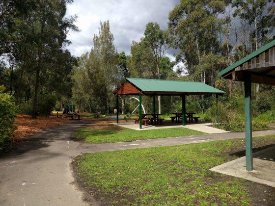Blackman Park