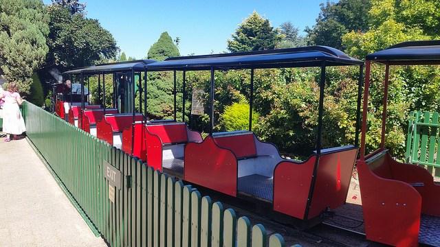 Cockington Green, Canberra
