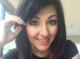 Makeup and Macaroons Eyebrow Tattoo Result Lilit Spargo
