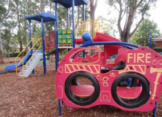 Wollundry Park Pennant Hills