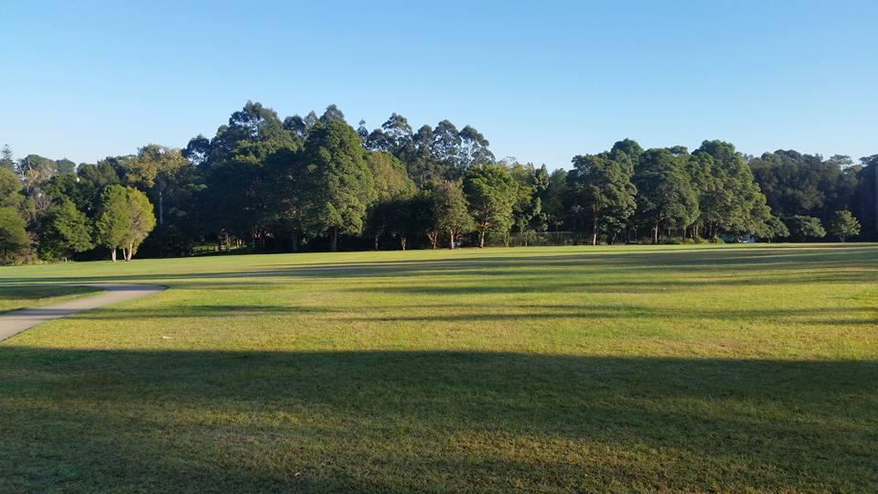 Cowell's Lane Reserve