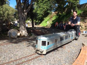 Public Running Day at Wascoe Siding - Mini Trains | Blaxland @ Wascoe Siding | Blaxland | New South Wales | Australia