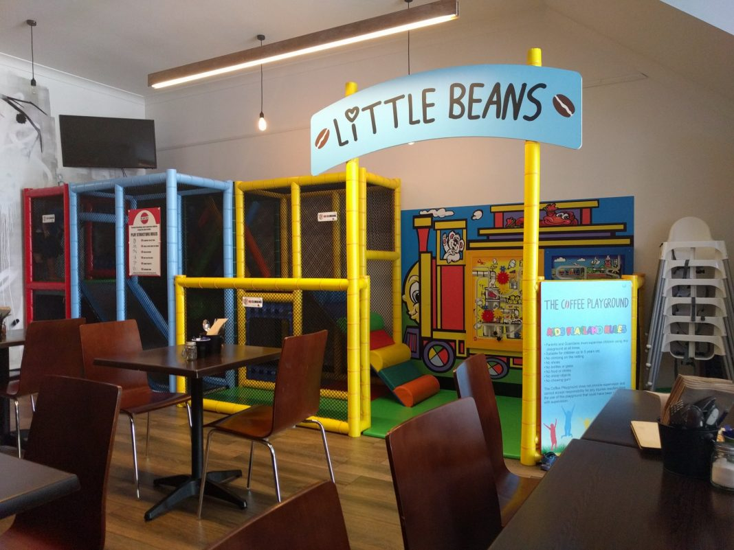 The Coffee Playground West Ryde
