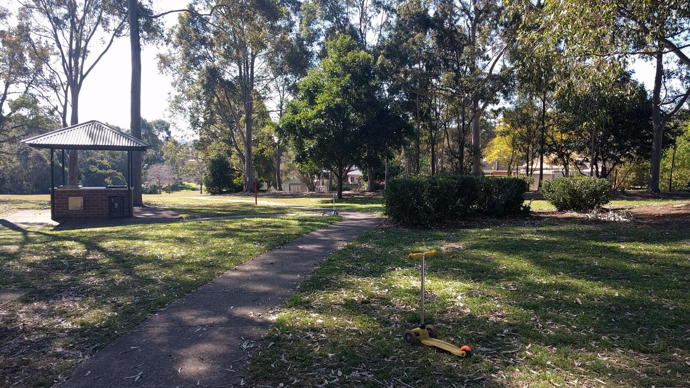 Upjohn Park