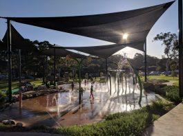 Dundas Park