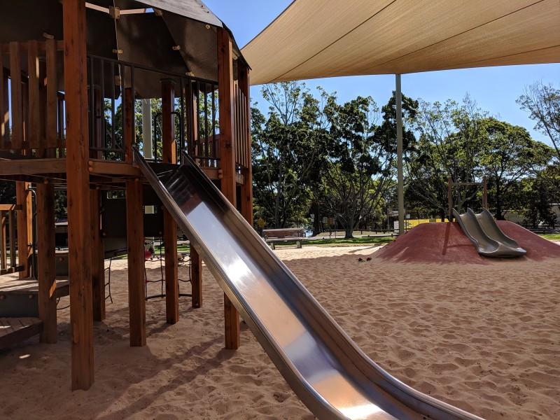 Cabarita Park