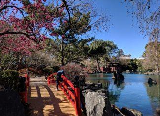 Auburn Botanic Gardens
