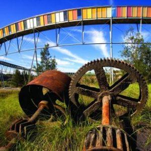 Brickpit Tour | Sydney Olympic Park @ Brickpit, Sydney Olympic Park | Sydney | New South Wales | Australia