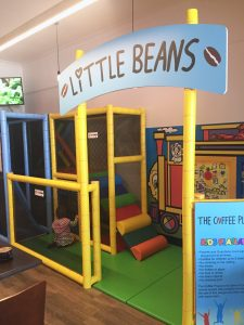 The Little Beans Playground