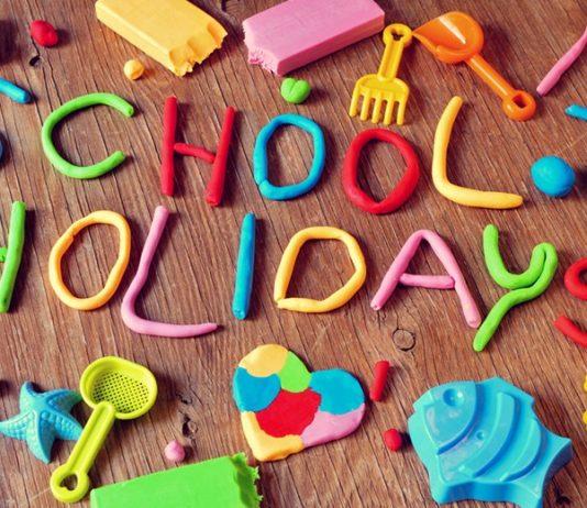 School Holidays Lidcombe Shopping