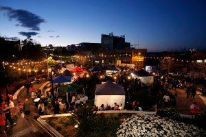 Blacktown Night Markets   Last Friday of the Month @ The Village Green, 1 Civic Lane Blacktown   Blacktown   New South Wales   Australia