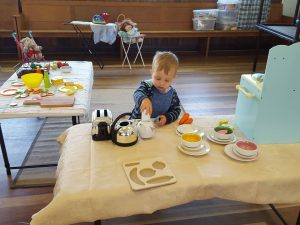 Northmead Uniting Church Cafe Play - Supported Playgroup | Northmead @ Northmead Uniting Church | Northmead | New South Wales | Australia