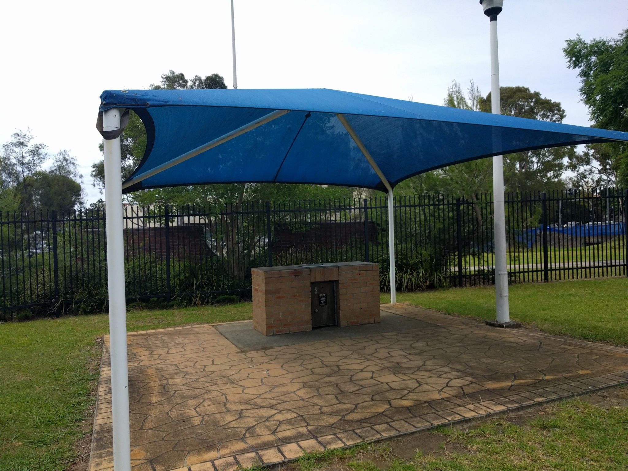 Wentworthville Swimming Centre