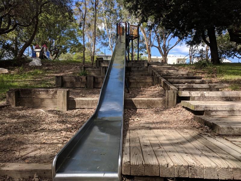 Putney Park