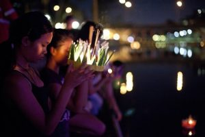 Loy Krathong - Thai Water Festival | Parramatta River Foreshore @ Parramatta River Foreshore | Parramatta | New South Wales | Australia