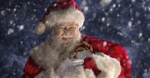 Santa's Arrival | Stockland Baulkham Hills @ Stockland Baulkham Hills | Baulkham Hills | New South Wales | Australia