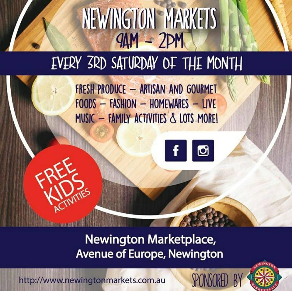 Newington Markets