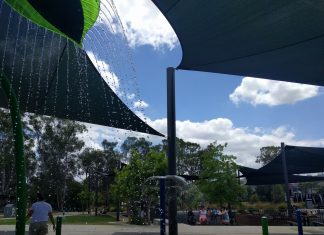 Top Outdoor Picks for Keeping Cool with Little Ones Francis Park Blacktown Showgrounds
