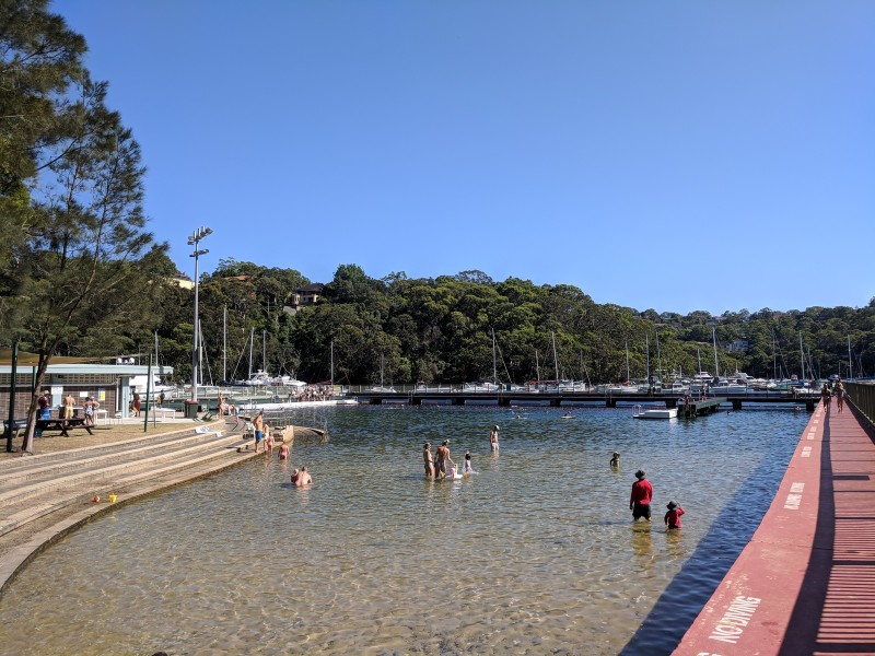 Northbridge Baths