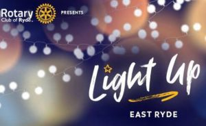 Light Up East Ryde | Sager Place @ Sager Place, East Ryde | East Ryde | New South Wales | Australia