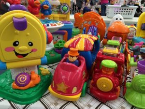 My Kids Market | Kellyville @ Bernie Mullane Sports Complex | Kellyville | New South Wales | Australia