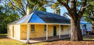 Historic Dairy Tours | Parramatta Park @ Parramatta Park | Parramatta | New South Wales | Australia