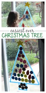 Christmas craft activities