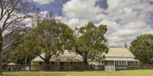 Dairy Precinct Tours | Parramatta Park @ Parramatta Park | North Parramatta | New South Wales | Australia