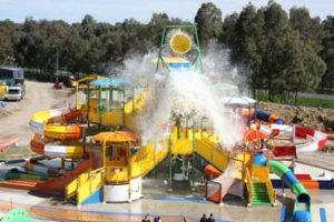 Aquatopia Water Park Re-Opening | Prairiewood @ Prairiewood Leisure Centre | Prairiewood | New South Wales | Australia