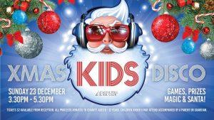 Christmas Kids Disco | Castle Hill RSL @ Castle Hill RSL | Castle Hill | New South Wales | Australia