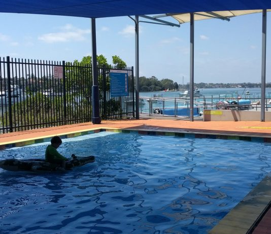 Water fun parraparents for Local swimming pools