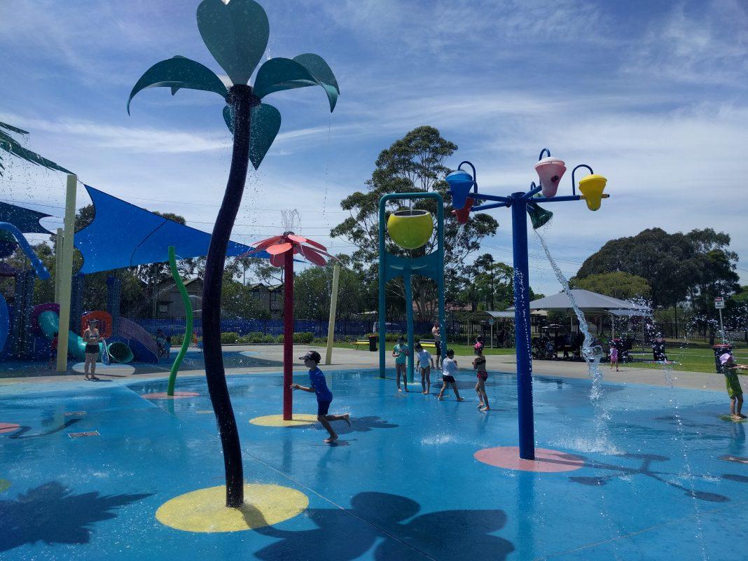 Birrong leisure centre auburn bankstown area parraparents - Bray swimming pool and leisure centre ...