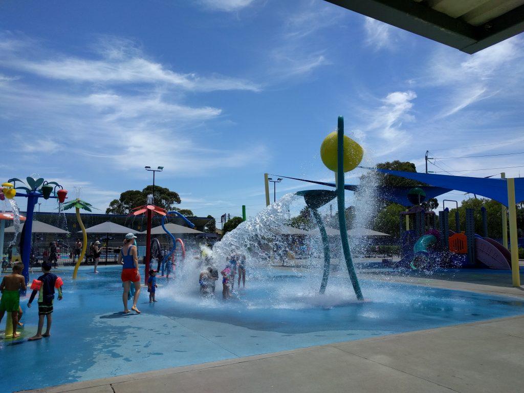 Birrong Leisure Centre School Holiday Inspiration