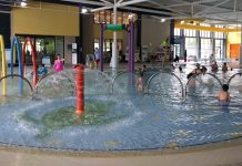 Kid Friendly Local Swimming Pools