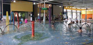 Kid Friendly Local Swimming Pools