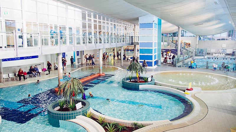 Kid Friendly Local Swimming Pools Parramatta Region Parraparents