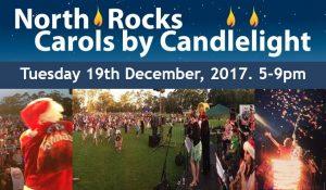 North Rocks Carols by Candlelight | North Rocks @ North Rocks Park | Carlingford | New South Wales | Australia