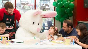 Bunnings Easter Family Night | Seven Hills @ Bunnings Seven Hills | Seven Hills | New South Wales | Australia