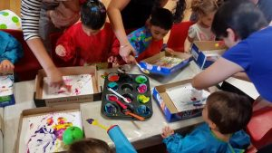 West Ryde Wombats Playgroup