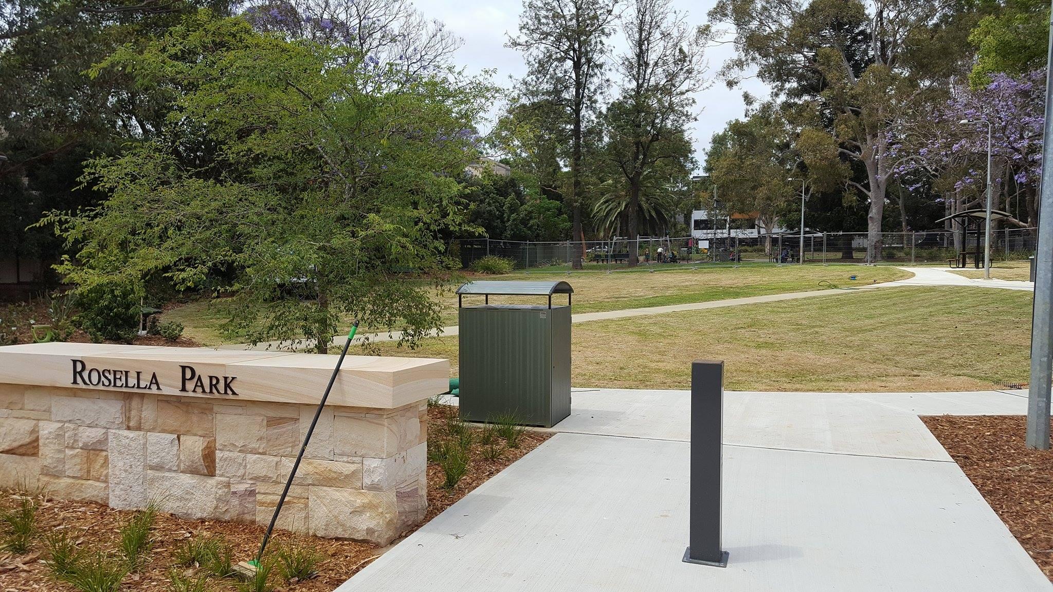 Rosella Park