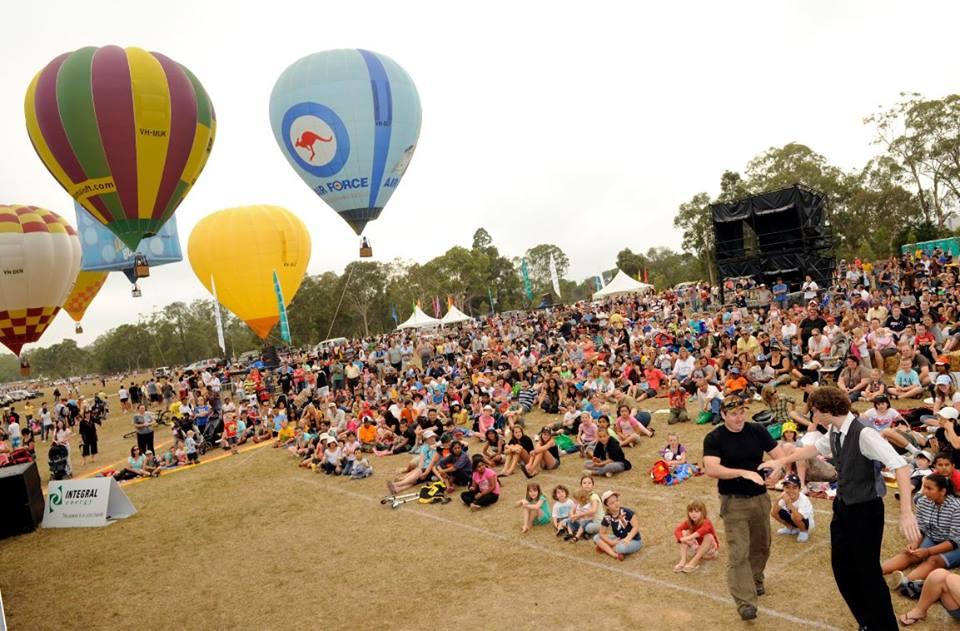 Parramatta's Australian Day Celebrations