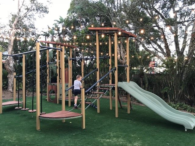 Clubs and Hotels with Play Areas | Greater Parramatta