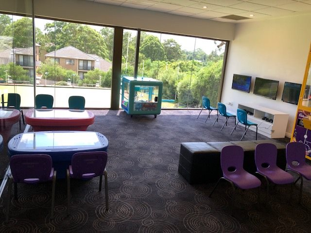 Clubs and Hotels with Play Areas | Greater Parramatta District