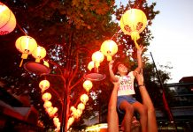 Parramatta's Lunar New Year Celebrations