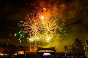 Australia Day Concert and Fireworks | The Rooty Hill @ The Rooty Hill | Rooty Hill | New South Wales | Australia