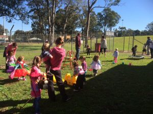 local playgroups
