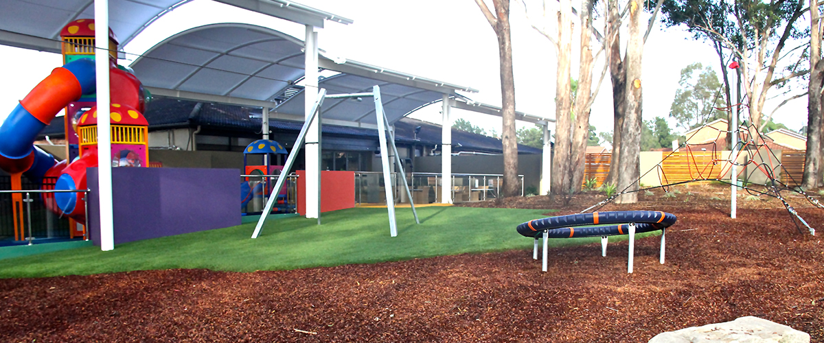 Clubs and Hotels with play areas