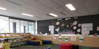 Parramatta Library