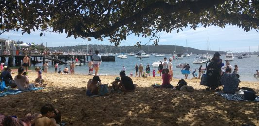 Sydney Beaches Closest Beaches to Parramatta