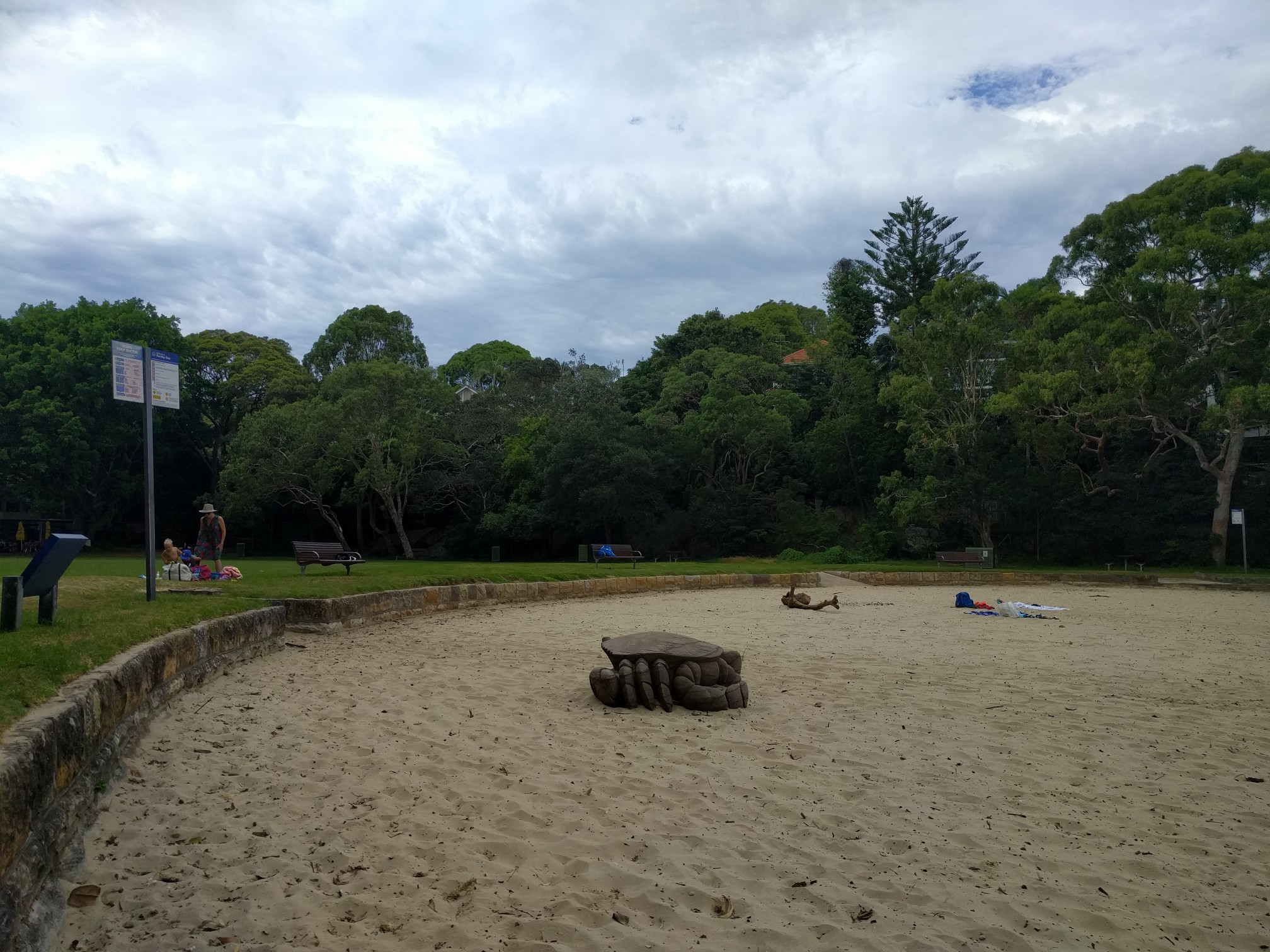 Parsley Bay Reserve
